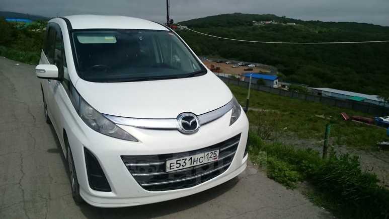 Mazda Biante, 2012 год, 945 000 руб.