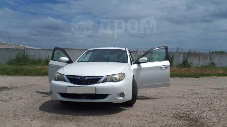 Subaru Impreza, 2009 год, 300 000 руб.