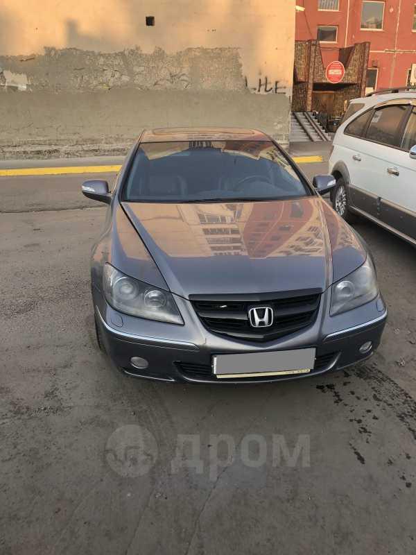 Honda Legend, 2006 год, 470 000 руб.