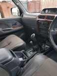Toyota Land Cruiser, 1996 год, 500 000 руб.