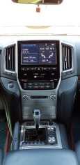 Toyota Land Cruiser, 2017 год, 4 750 000 руб.