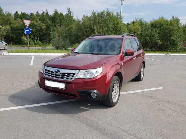 Subaru Forester, 2012 год, 780 000 руб.