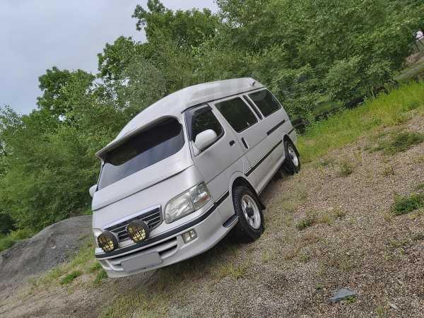 Toyota Hiace, 1996 год, 1 000 000 руб.