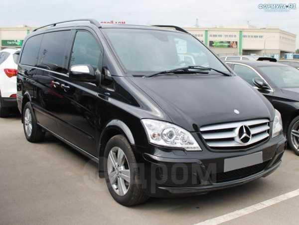 Mercedes-Benz Viano, 2010 год, 1 380 000 руб.