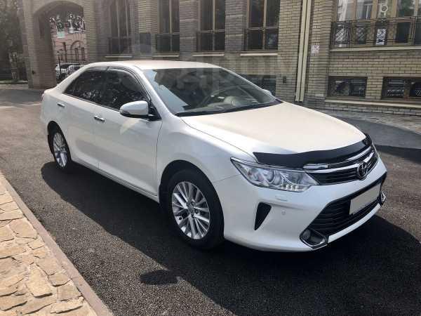 Toyota Camry, 2015 год, 1 315 000 руб.