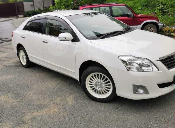 Toyota Premio, 2012 год, 870 000 руб.