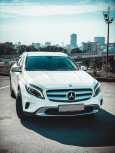 Mercedes-Benz GLA-Class, 2014 год, 1 300 000 руб.