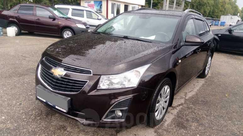 Chevrolet Cruze, 2013 год, 477 000 руб.