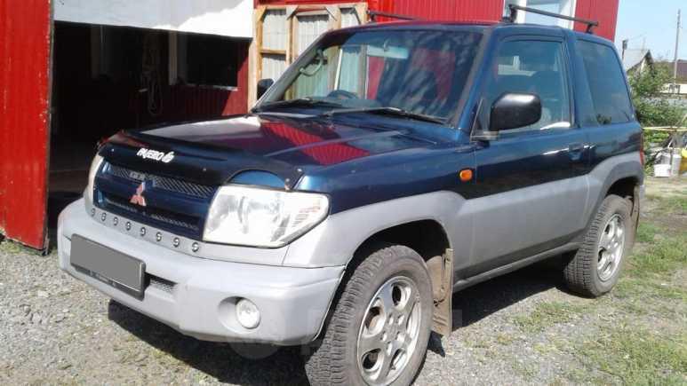 Mitsubishi Pajero iO, 1998 год, 180 000 руб.