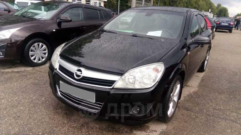 Opel Astra, 2008 год, 316 000 руб.