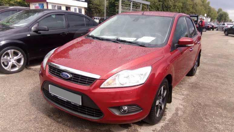 Ford Focus, 2010 год, 388 000 руб.
