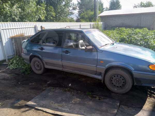 Лада 2114 Самара, 2004 год, 50 000 руб.