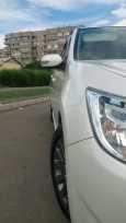 Subaru Exiga, 2009 год, 649 999 руб.
