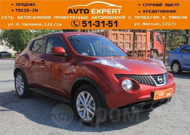 Nissan Juke, 2012 год, 679 998 руб.