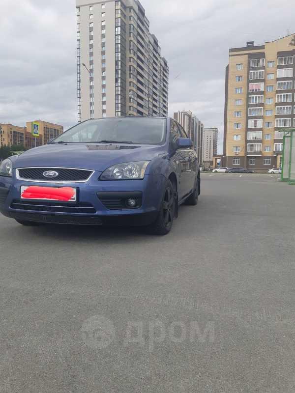 Ford Focus, 2005 год, 300 000 руб.