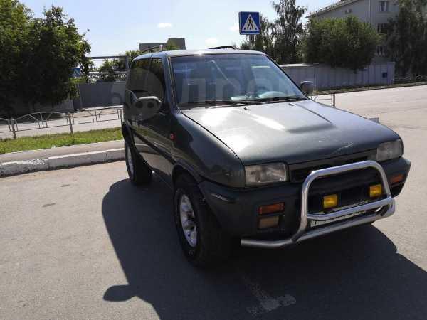 Ford Maverick, 1994 год, 190 000 руб.
