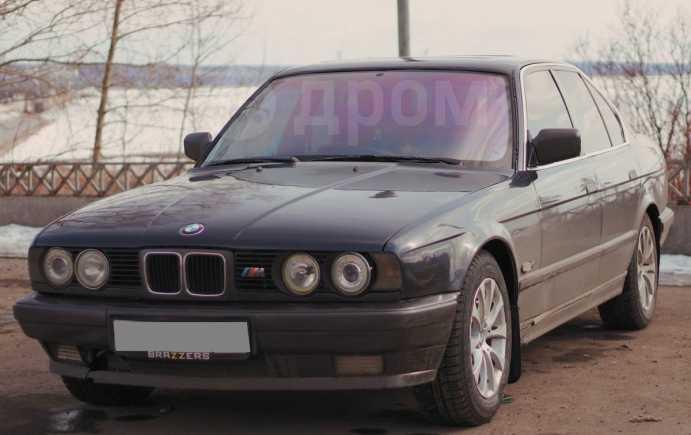 BMW 5-Series, 1994 год, 200 000 руб.