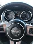 Jeep Grand Cherokee, 2011 год, 1 800 000 руб.