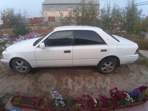 Toyota Crown, 1998 год, 180 000 руб.