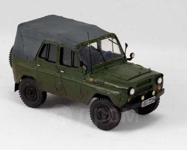 УАЗ 469, 1990 год, 45 000 руб.