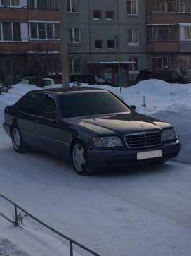 Омск S-Class 1994