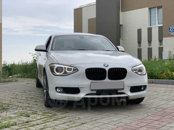 BMW 1-Series, 2015 год, 920 000 руб.
