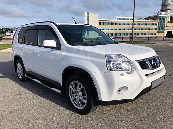 Nissan X-Trail, 2014 год, 910 000 руб.
