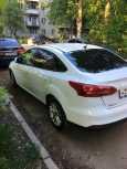 Ford Focus, 2015 год, 650 000 руб.