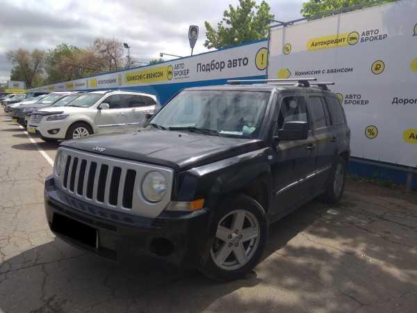 Jeep Liberty, 2010 год, 942 000 руб.