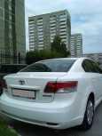 Toyota Avensis, 2011 год, 669 000 руб.