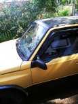 Suzuki Escudo, 1992 год, 330 000 руб.