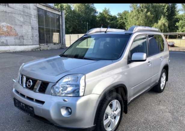 Nissan X-Trail, 2011 год, 785 000 руб.