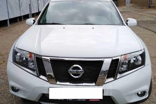 Nissan Terrano, 2014 год, 689 000 руб.