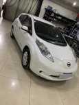Nissan Leaf, 2013 год, 415 000 руб.