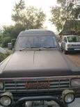 Nissan Safari, 1986 год, 350 000 руб.