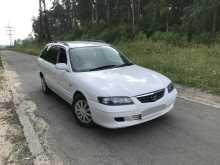 Mazda Capella, 2000 г., Барнаул