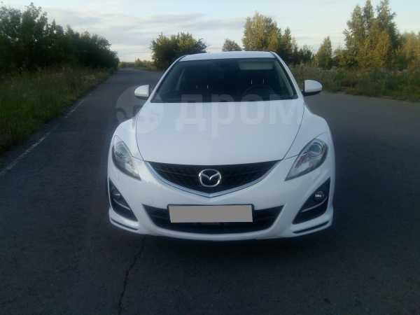 Mazda Mazda6, 2010 год, 644 000 руб.