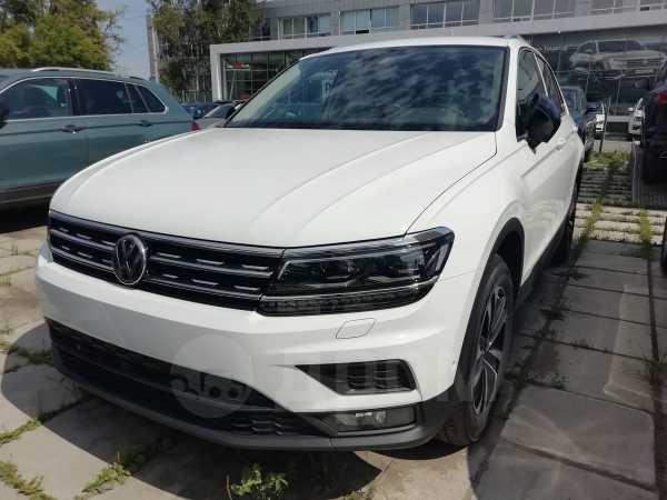 Volkswagen Tiguan, 2019 год, 1 997 000 руб.