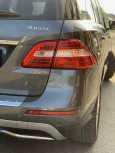 Mercedes-Benz M-Class, 2012 год, 1 550 000 руб.