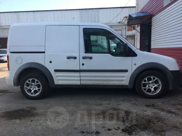 Ford Tourneo Connect, 2007 год, 330 000 руб.