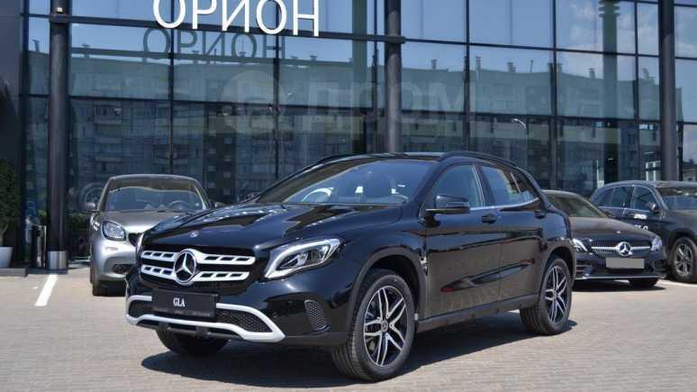 Mercedes-Benz GLA-Class, 2019 год, 2 470 000 руб.