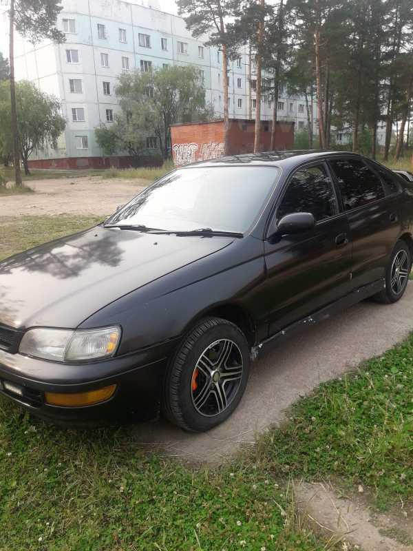 Toyota Corona SF, 1994 год, 165 000 руб.