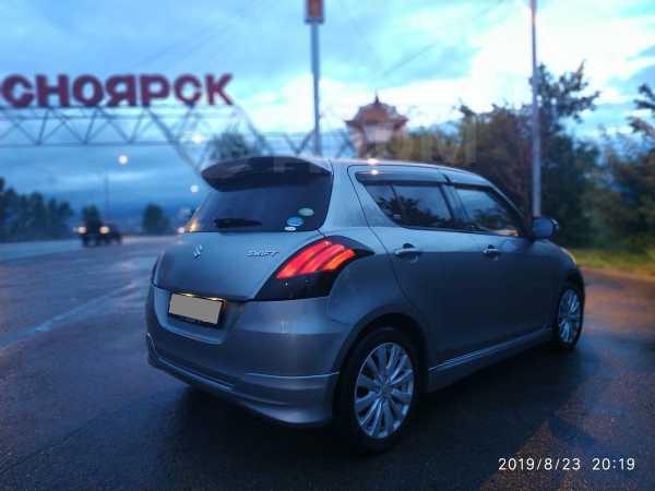 Suzuki Swift, 2012 год, 499 999 руб.