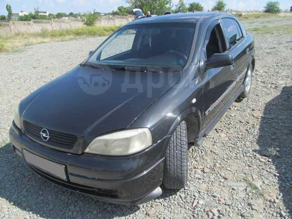 Opel Astra, 2001 год, 180 000 руб.
