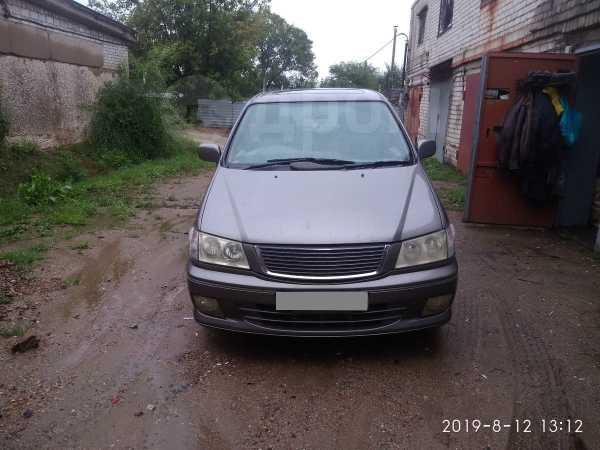 Nissan Presage, 1999 год, 165 000 руб.