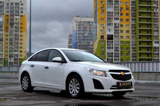 Chevrolet Cruze, 2014 год, 477 000 руб.