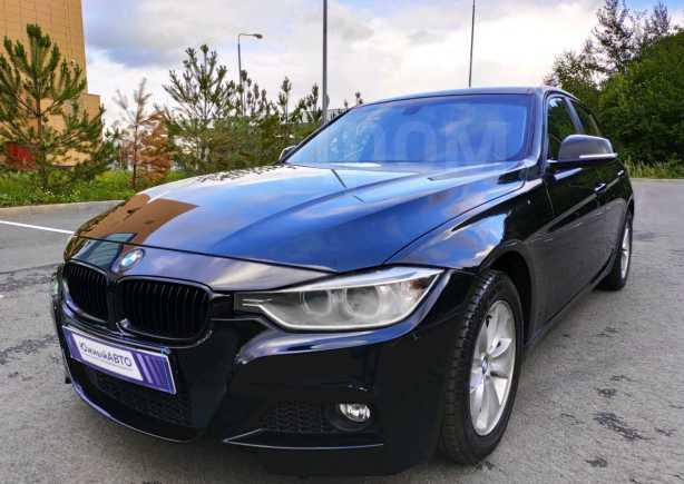 BMW 3-Series, 2013 год, 885 000 руб.