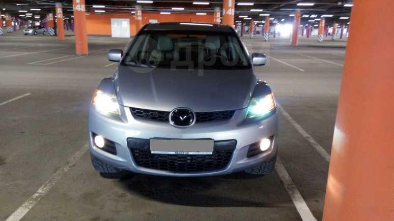Mazda CX-7, 2007 год, 380 000 руб.