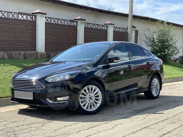 Ford Focus, 2017 год, 895 000 руб.