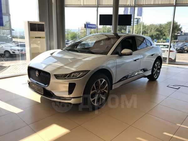 Jaguar I-Pace, 2019 год, 6 894 000 руб.